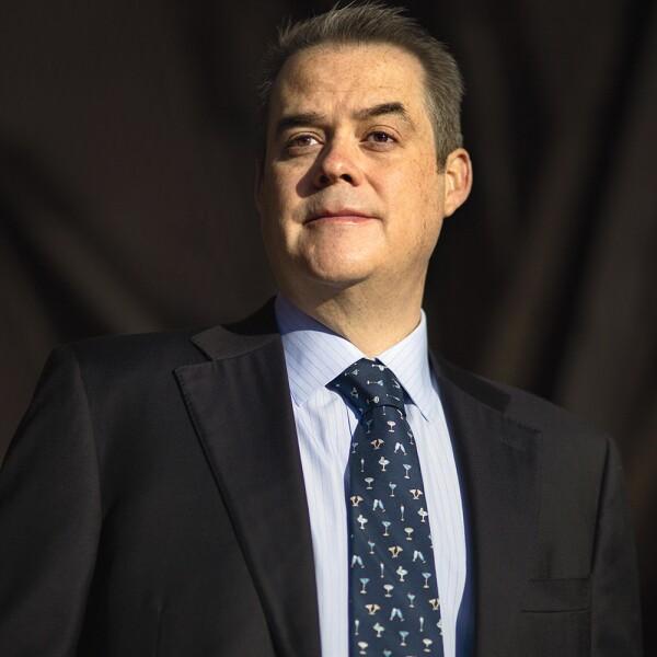 Juan Domingo Beckmann