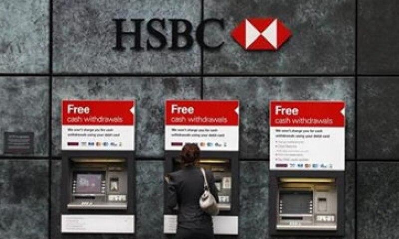 HSBC y otros bancos causaron pérdidas a Fannie Mae y Freddie Mac según el regulador. (Foto: Reuters)