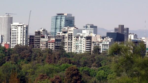 Ciudad de México - Chapultepec - Vivienda