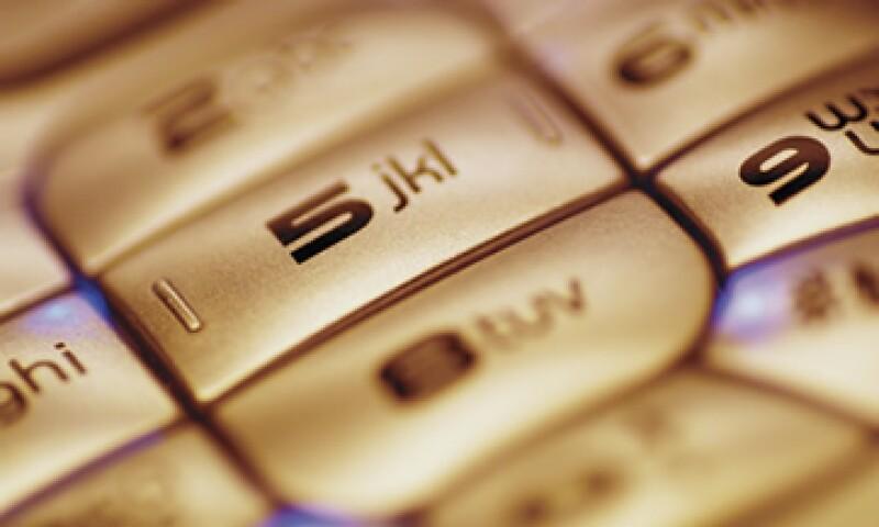En el primer trimestre del año, la caída en tarifas de interconexión fue de apenas 3.83%. (Foto: Thinkstock)