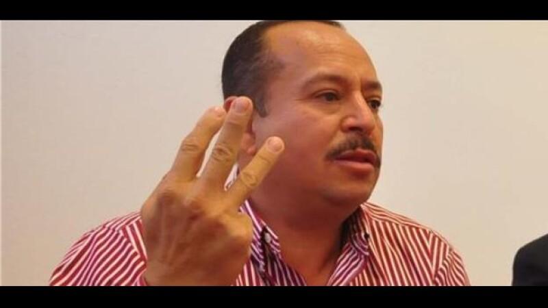 José Trinidad Martínez Pasalagua