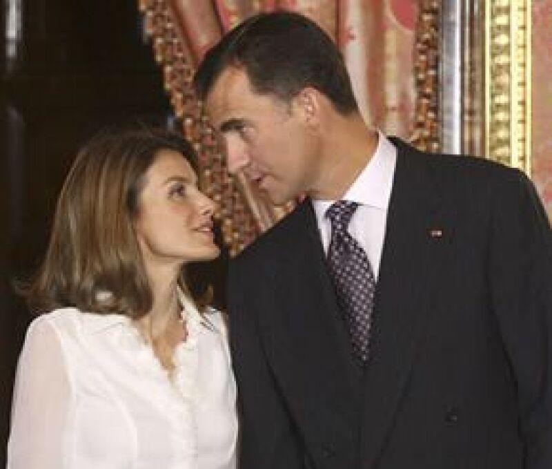 Felipe y Letizia llegarán el 28 de septiembre y se reunirán con las autoridades de nuestro país.
