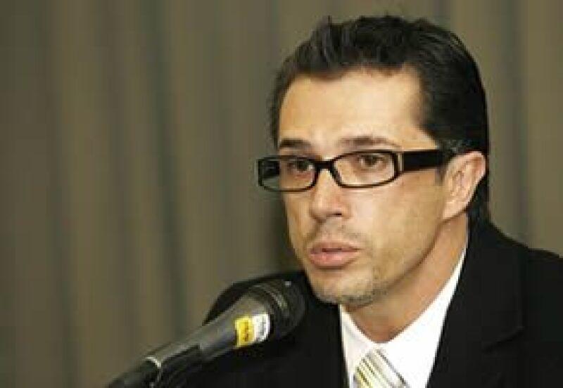 """El actor y productor mexicano aseguró que estar al frente de """"Unidos contra el hambre"""" es un gran compromiso."""