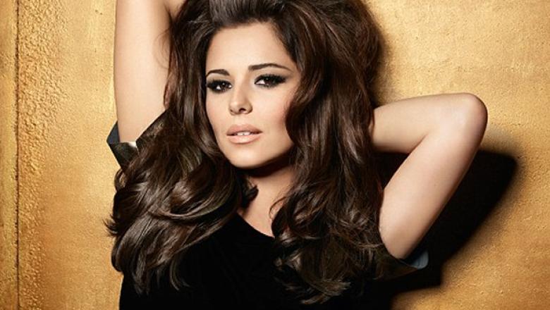 Cheryl Cole para L'Oréal
