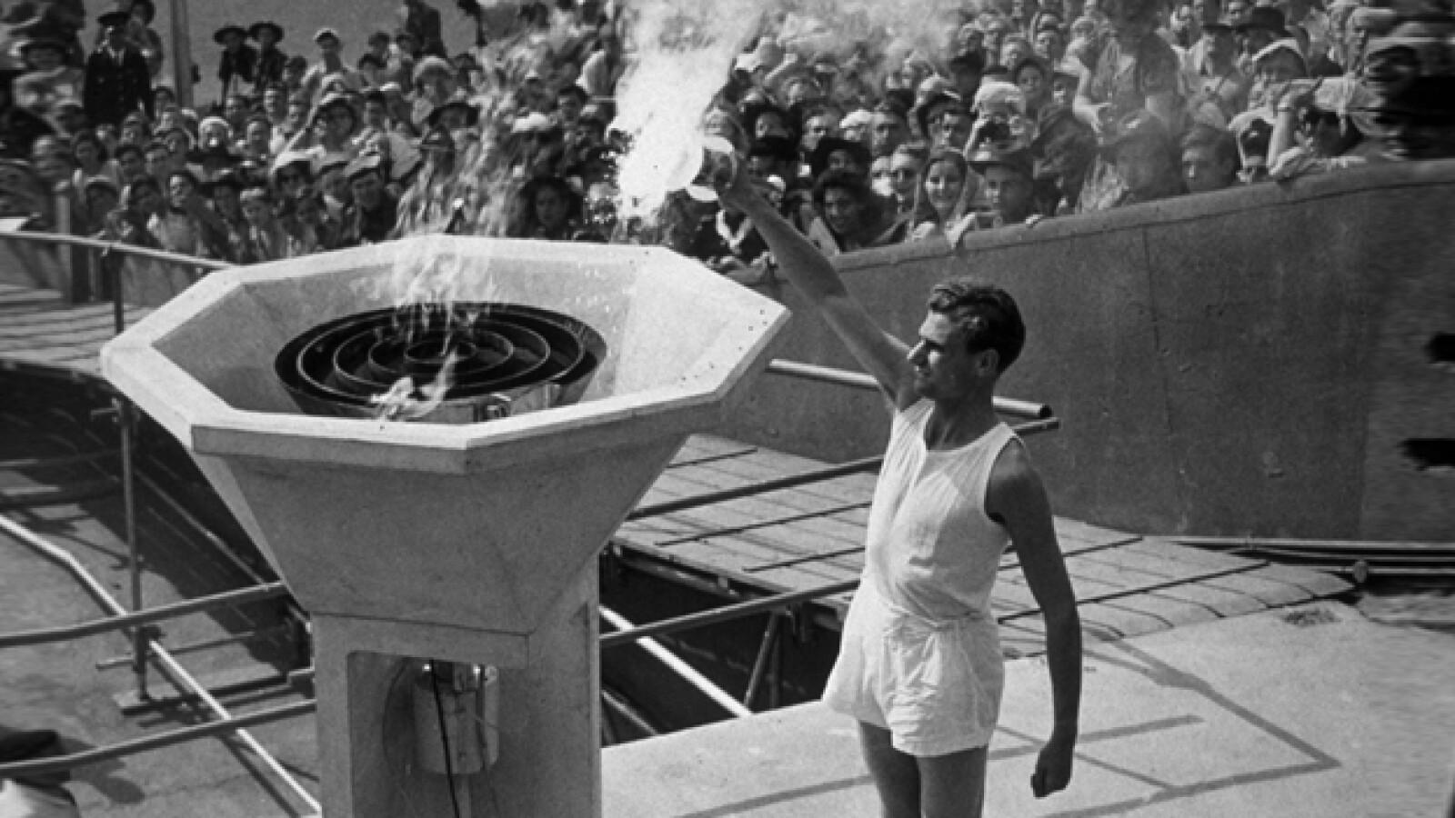 juegos , londres, 1948, olímpicos
