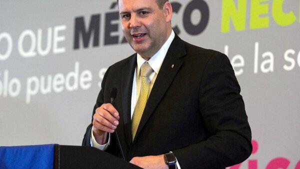 Gustavo de Hoyos