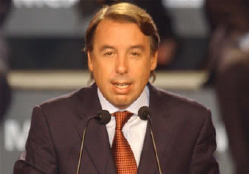Ganada la licitación del espectro radioeléctrico, Televisa se va a estrenar en el mercado de las telecomunicaciones. (Foto: NTX)