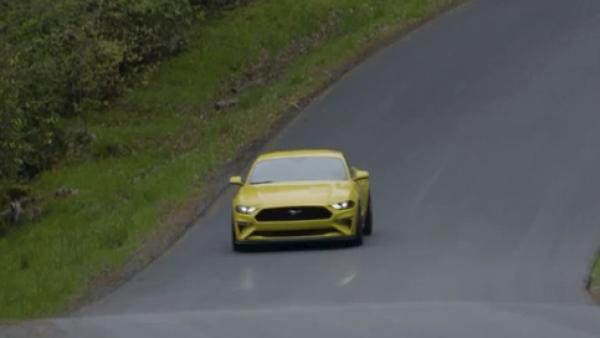 CNN Dinero Automotriz: Ford Mustang, el ícono estadounidense que no abandona las