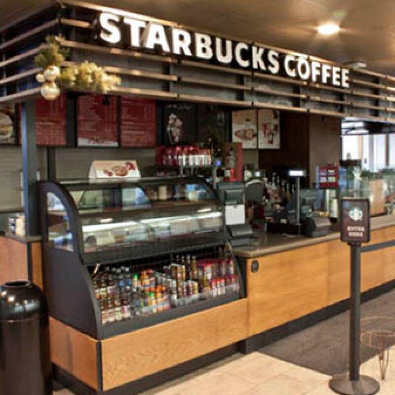 LOG-Starbucks