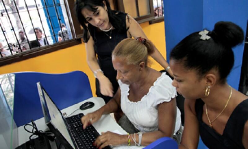 El jurado basará su decisión en factores de innovación, utilidad, implementación, relevancia y expansión hacia Cuba. (Foto: AFP)