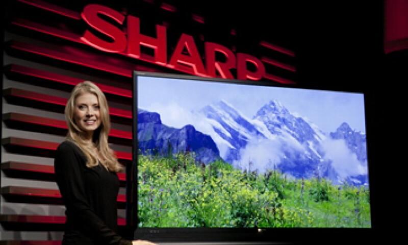 Sharp suministra pantallas a Apple para su nuevo iPhone.  (Foto: Getty Images)