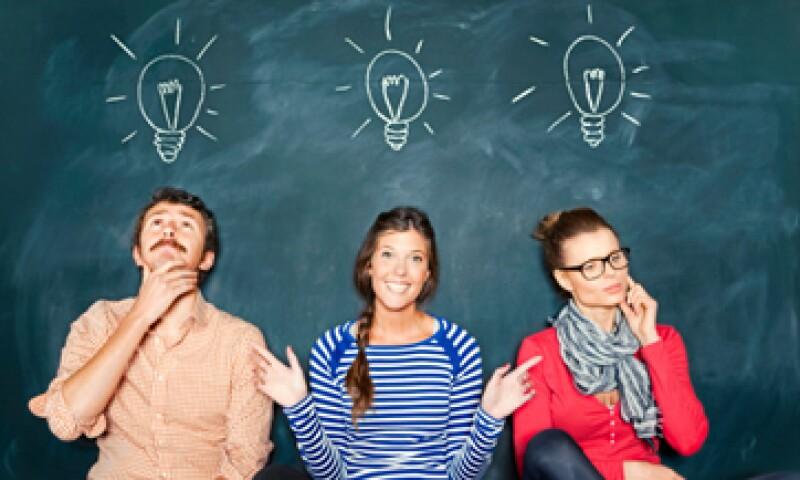 El objetivo de estas clases no sólo es la obtención de grados académicos, se buscará generar habilidades para la vida laboral. (Foto: Getty Images)