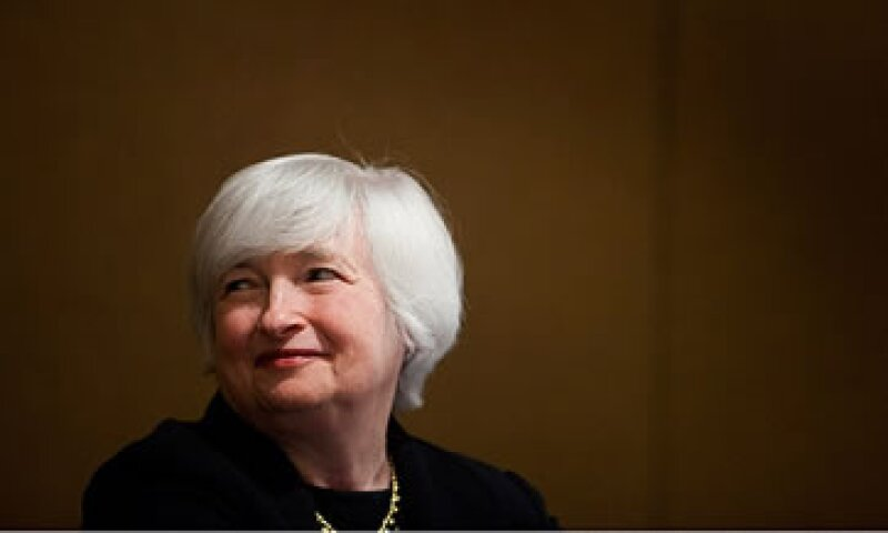 Janet Yellen dirigió con éxito el Consejo de Asesores Económicos y la Reserva Federal de San Francisco. (Foto: Cortesía de Fortune)