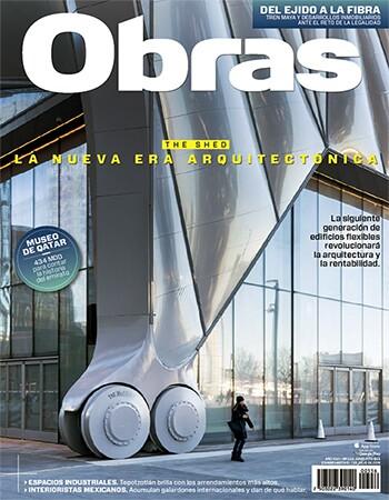 portada La nueva era arquitectónica