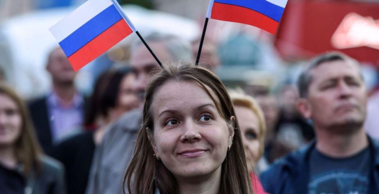 Listos para Rusia