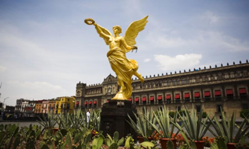 México se colocó sólo debajo de China, Indonesia e India, entre los países de mayor avance en el G20. (Foto: Getty Images)