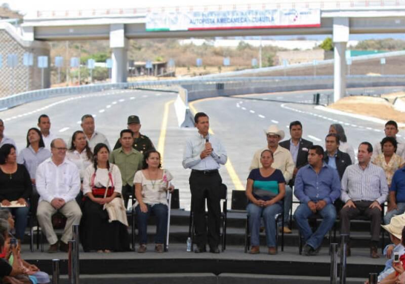 Inauguraci�n Cuautla