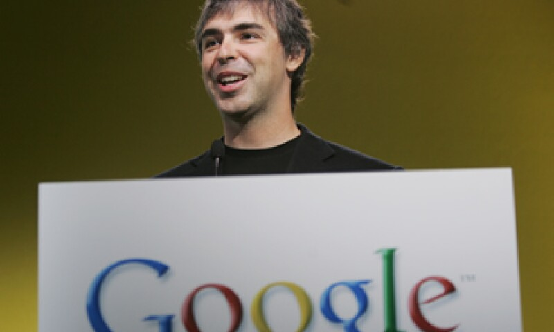 Desde que Larry Page fue nombrado presidente ejecutivo en abril ha hecho varias grandes apuestas, incluida la red social Google+ y la compra de Motorola Mobility. (Foto: AP)