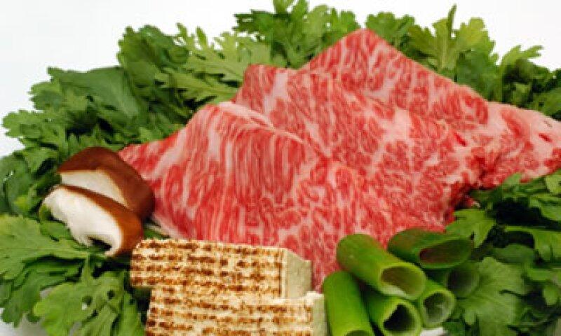 La carne de Wagyu se comercializará en restaurantes y hoteles de lujo, así como tiendas gorumet. (Foto: Getty Images)