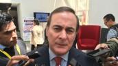 Juan Pablo Castañón CCE OIT libertad sindical