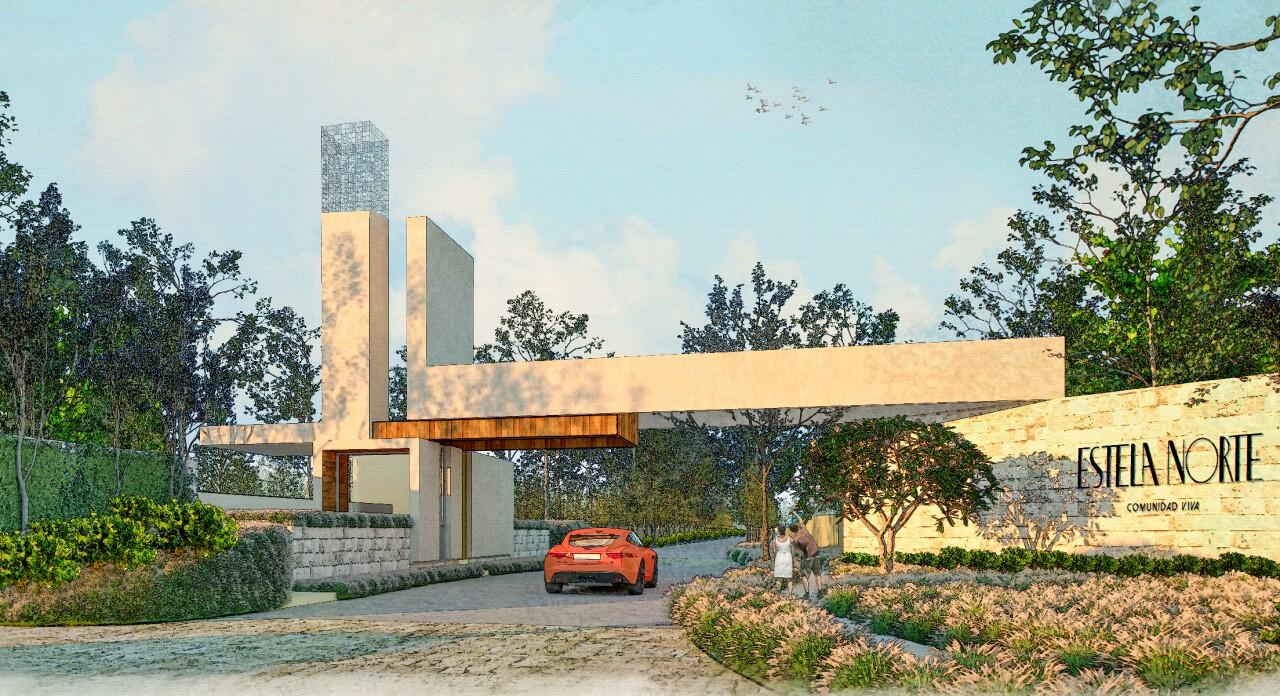 Estela Norte: la nueva cara sustentable de Mérida y AMG Desarrollos