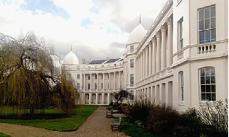 La London Business School ha sido la número uno por tres años consecutivos, de acuerdo con el Financial Times. (Foto: Cortesía Fortune)