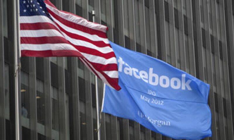 La red social Facebook ha realizado al menos 24 adquisiciones. (Foto: Reuters)