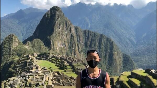 Machu Picchu abierta para un solo turista