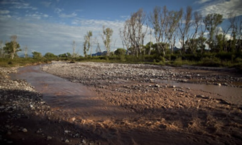 El Gobierno creó una unidad para vigilar los daños a la salud causados tras la contaminación. (Foto: Cuartoscuro )