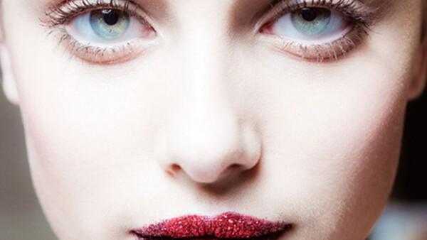 Justo cuando pensamos que ya lo habíamos visto todo, la stylist revela su nueva creación para labios que te fascinará.