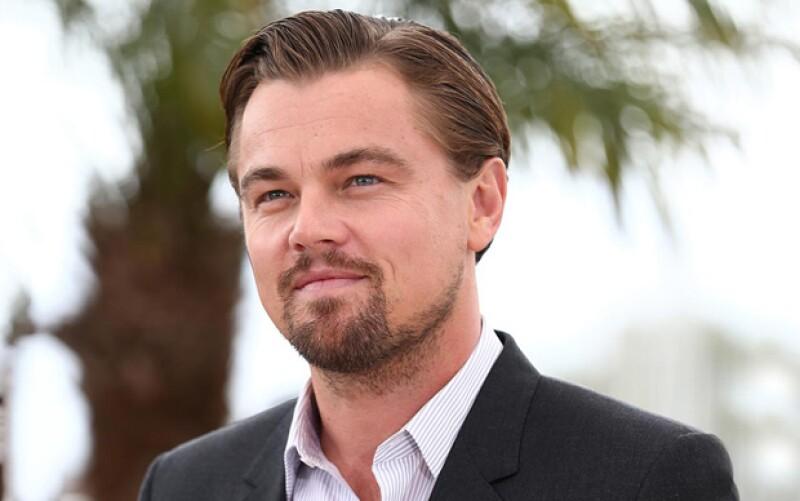 """El actor está nominado a los Academy Awards por la película """"The Revenant"""", y para que conozcas más de él, te dejamos estos datos."""