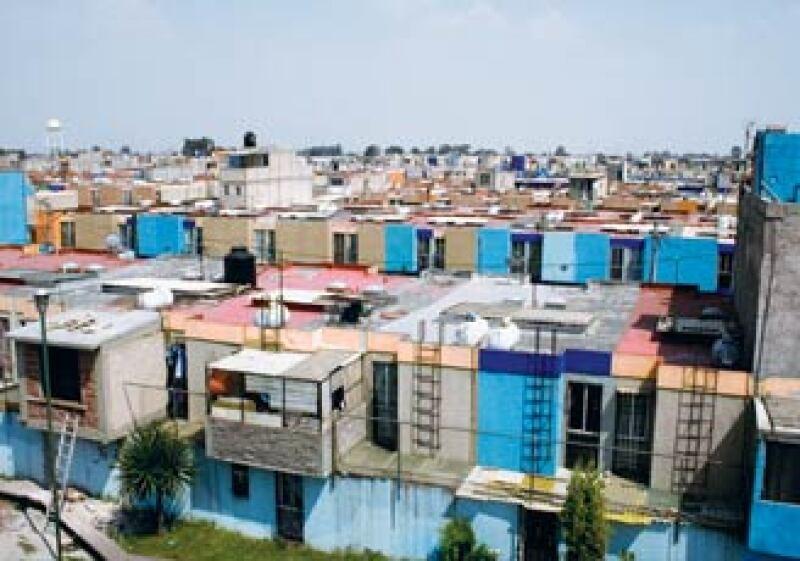 La vivienda vertical podría ser una solución para los 30 millones de personas más que habitarán el país en 2050. (Foto: Federico Gama)