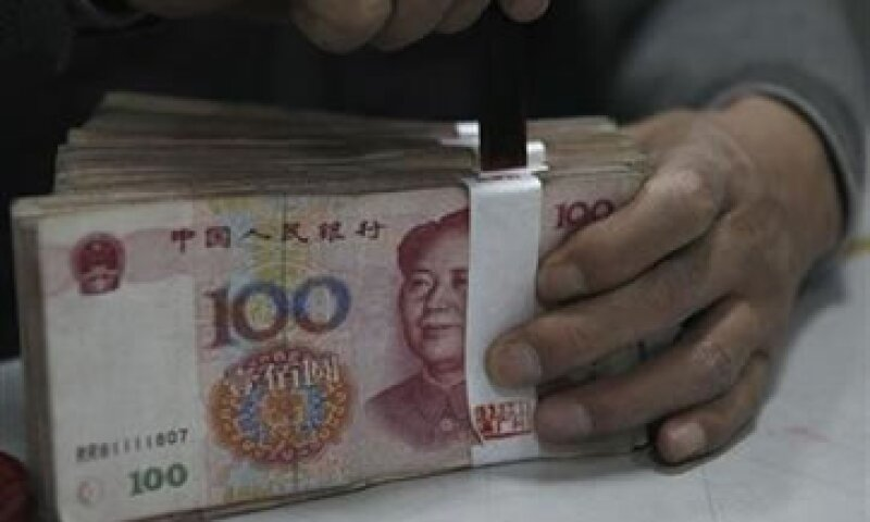 El Gobierno tratará de estabilizar los precios de la carne de cerdo, un alimento básico en los hogares chinos. (Foto: Reuters)