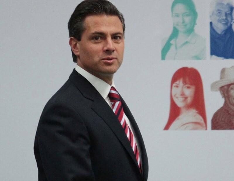 Un presagio sobre cuántos personajes ligados este grupo serían gobernadores mexiquenses y quién presidente. Todo se ha cumplido, excepto el elegido para Los Pinos. ¿Será Enrique Peña Nieto?