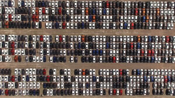 Autos mexico