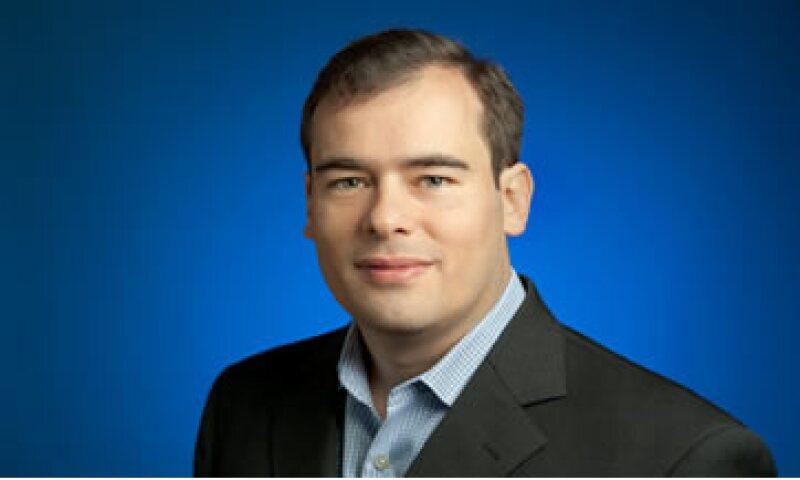Cattaruzzi también ha ocupado puestos gerenciales en firmas como AOL. (Foto Cortesía: Google)