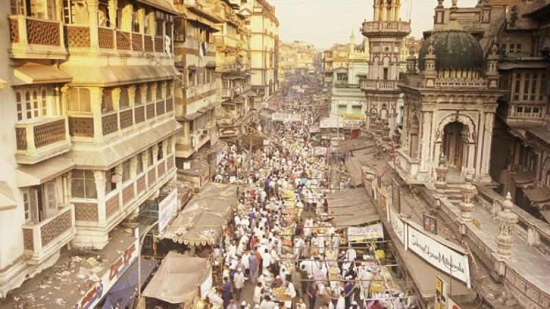 violación mujer India