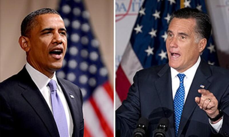 Las propuestas de los dos candidatos tienen sólo un punto en común, que es mantener las tasas de interés bajas. (Foto: Cortesía CNNMoney)
