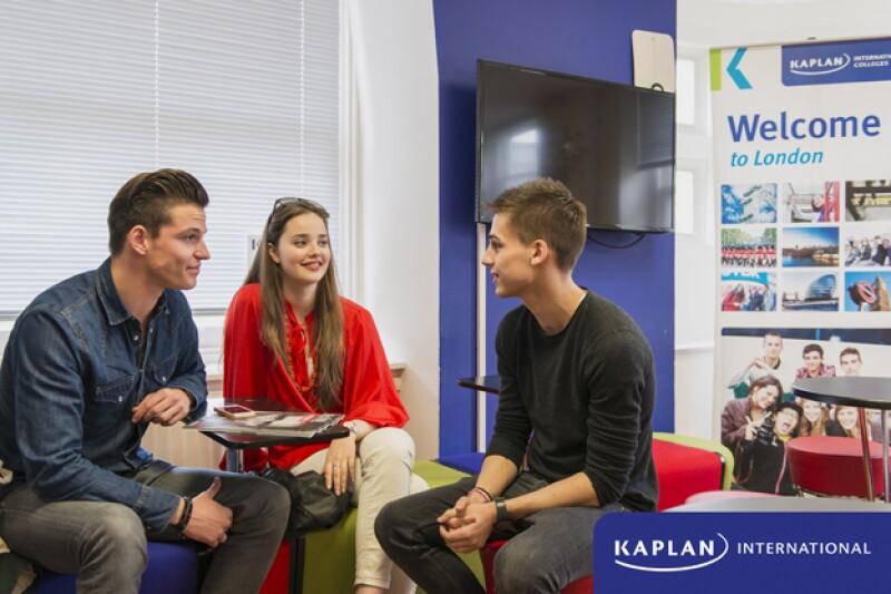 Los estudiantes comprenden que la inversión de emprender un proyecto de este tipo tiene prácticamente garantizada su óptima rentabilidad. (Foto: Cortesía Kaplan )