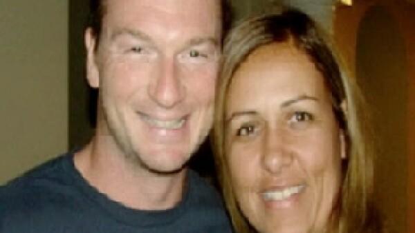 Familiares de Mónica Beresford Redman han solicitado la participación de las autoridades de Los Ángeles para investigar de la muerte del esposo del productor de la serie de televisión `Survivor´.