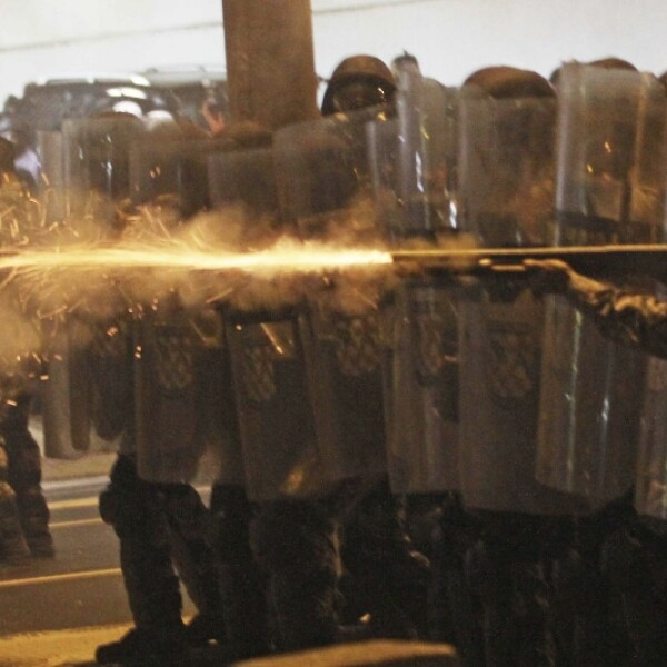 brazil protests getty