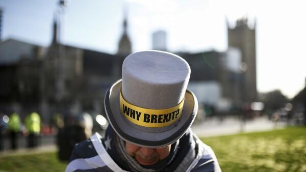¿Por qué el 'brexit'?