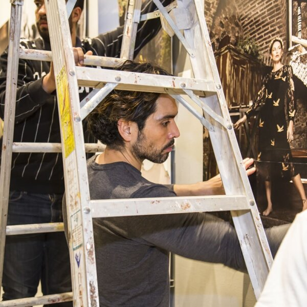 Uriel Santana Expo San Miguel de Allende