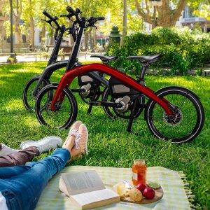 GM E-Bike