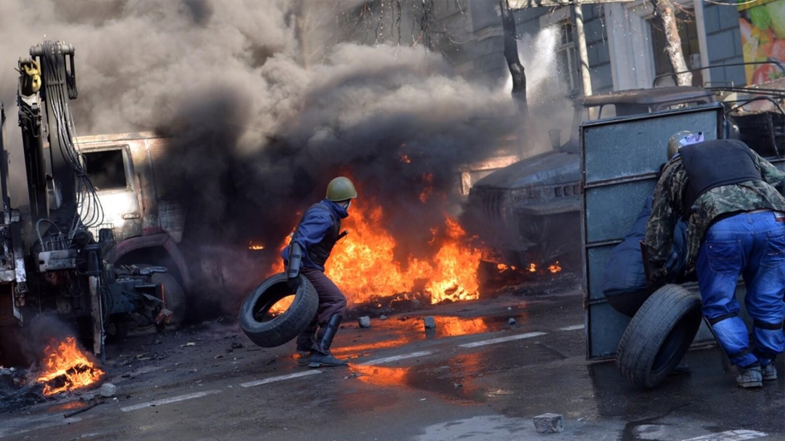 AFP ucrania, protestas 3
