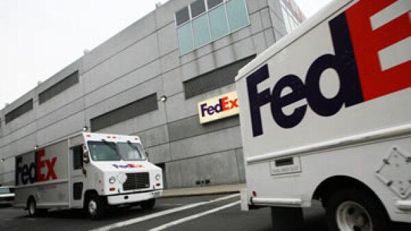 En 2010, FedEx realizó 1,000 vuelos desde sus recintos ubicados en Veracruz, Mérida, Cancún, lo que representa un crecimiento de 2% respecto a 2009. (Foto: AP)