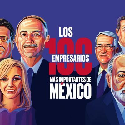 100 empresarios media principal