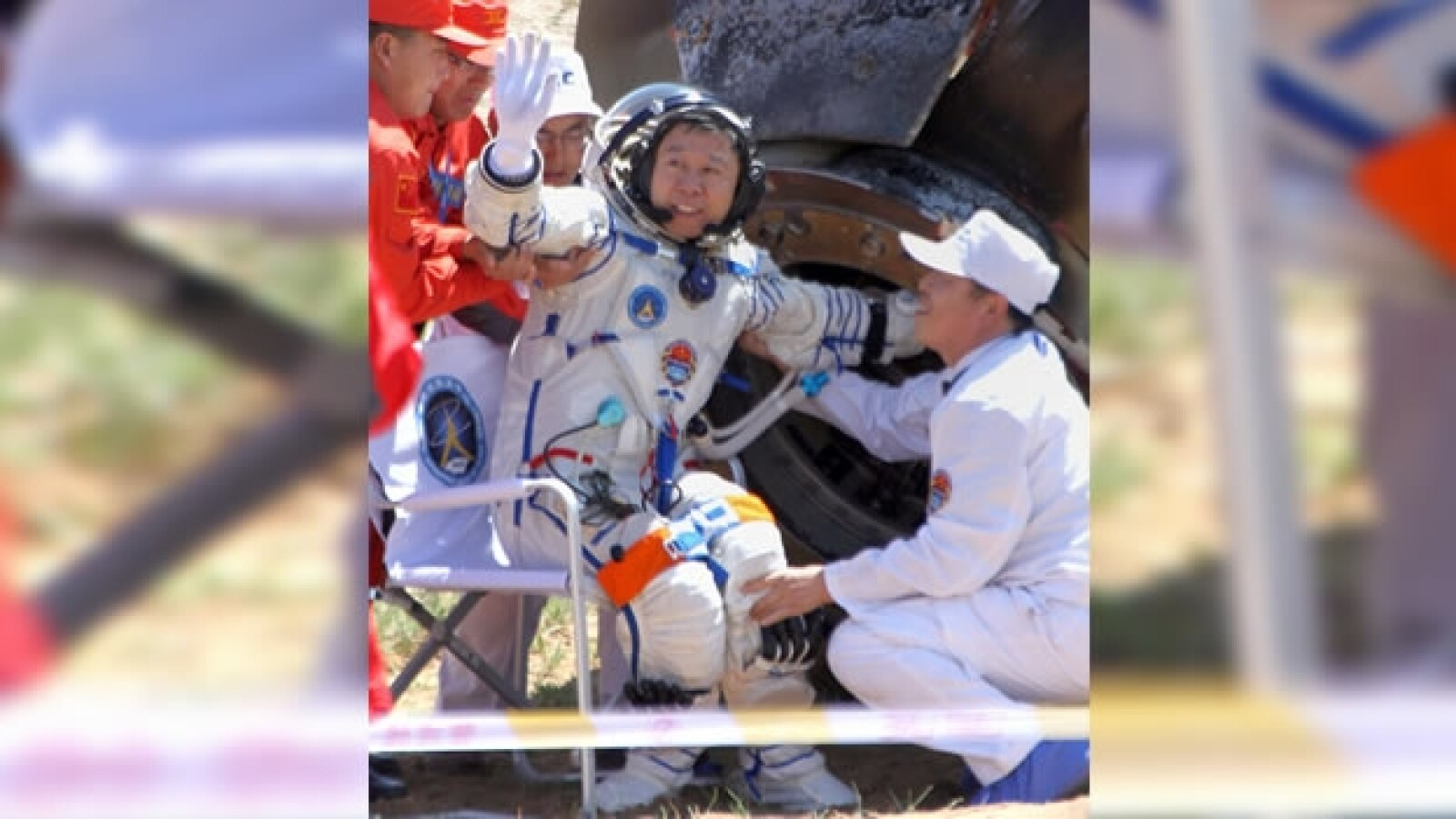 astronauta chino