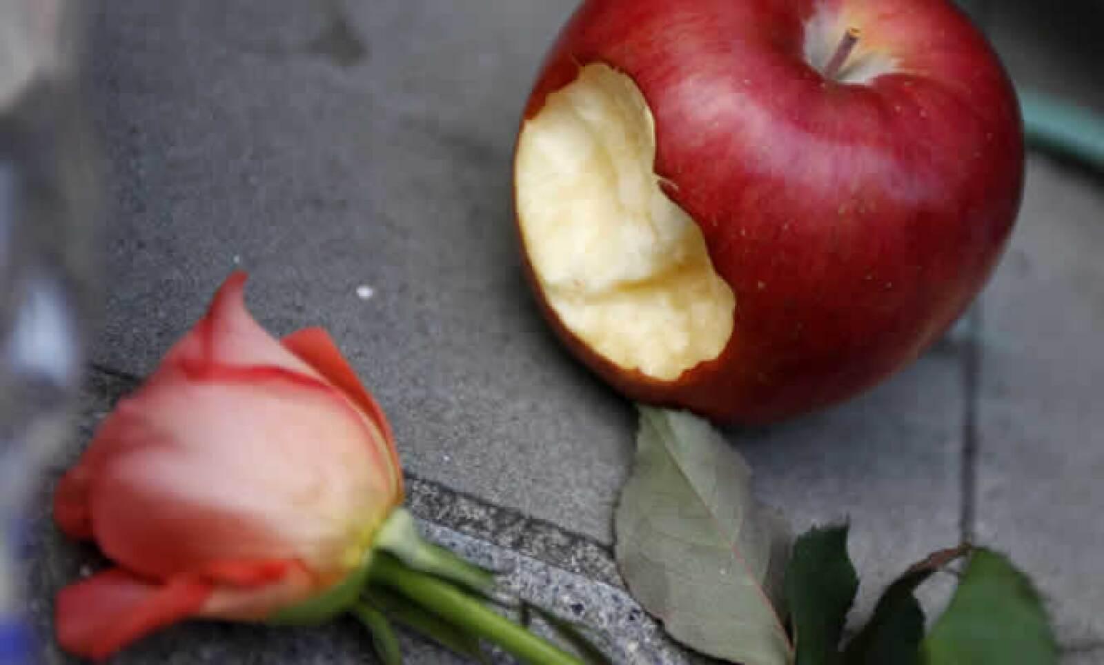 Los productos de Apple también se abrieron camino en el mercado japonés.