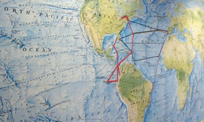 Ante la crisis en Europa y Estados Unidos, los países de América Latina aprovecharon la relación con Asia. (Foto: AP)